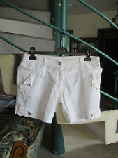 short blanc Taille XL Femme occasion