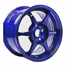 BUDDY CLUB SF 15X8 ET25 4X100 MAGNESIUM BLUE 1 WHEEL