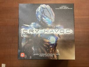 Portal Games Cry Havoc Board Game