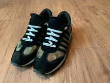 "DSQUARED Sneaker ""New Runner Hiking"" Camouflage Gr.44"