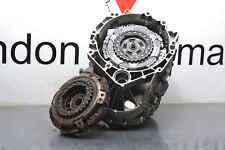 AUDI A3 AUTOMATIC GEARBOX DSG 7 SPEED - CLUTCH REPLACEMENT