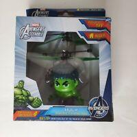 NEW Marvel Avengers Heli Ball HULK Helicopter Ball RC Toy