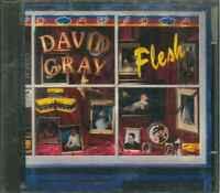 """DAVID GRAY """"Flesh"""" CD-Album"""