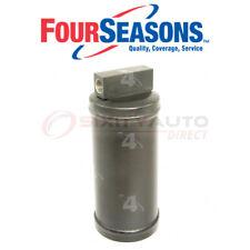 Four Seasons 33211 A/C Accumulator Receiver Filter Drier for Air ms