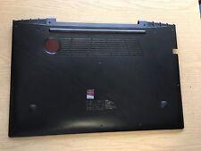 Lenovo Y70-70 Touch 80DU Bottom Base Cover Housing Metal Black