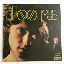 LP THE DOORS - the Doors ORIGINAL VEDETTE VRMS 355 ITALY 1967 PSYCH ROCK BLUES
