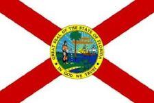 Miniflag Florida 10 x 15 cm Fahne Flagge Miniflagge
