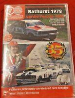 NEW Magic Moments of Motorsport: Bathurst 1978 35TH ANNIVERSARY 2-DVD SET
