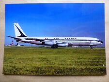 AIR FRANCE  B-707    F-BHSP