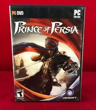 Prince of Persia (PC, 1989) Windows PC Gaming Action/ Adventure Games