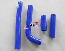 silicone radiator hose kit for Yamaha YZ400F/WR400F/YZ426F/WR426F 1998-2002 99