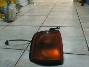 Blinker Blinkleuchte Klarglas Klar rechts und links Satz Ford Ranger 02-06 NEU