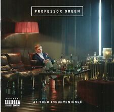 Professor Green - At Your Inconvenience (CD 2011)