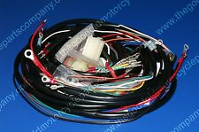 Harley Davidson 70001-75  1975-76 XLCH Complete Wiring Harness
