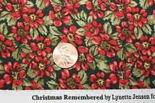 "/""AUTUMN LANDSCAPE/"" THIMBLEBERRIES QUILT FABRIC BTY FOR RJR FABRICS 2755-001"