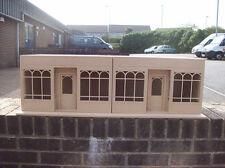 Double Victorian Shop Box
