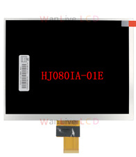 8-Inch For HJ080IA-01E LCD Display Screen Panel 1024*768