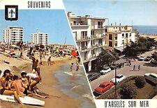 Br25952 D Argeles sur Mer car voiture france