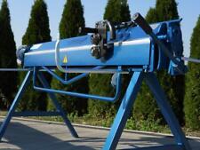 Abkantbank 2m + Rollenschere Biegemaschine Abkantmaschine Schwenkbiegemaschine