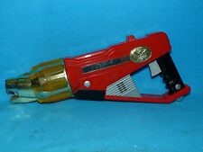 POWER RANGERS WILD FORCE LION BLASTER