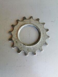 Roue libre pignon fixe vélo vintage  old bike cassette single speed