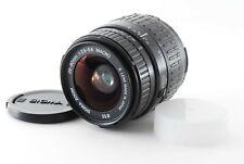 *Excellent* SIGMA AF 28-80mm f/3.5-5.6 Macro Aspherical for Nikon F Mount #LW001