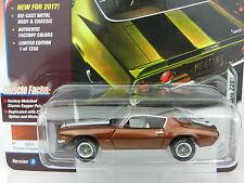 2017 Johnny Lightning *MUSCLE CARS USA R1D* COPPER 1970 Chevy Camaro Z28 *NIP!*