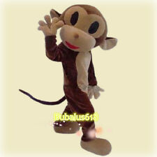 Monkey Animal adult Cartoon/Mascot costume Festival/Christmas Fancy dress