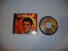 Elvis Golden Records by Elvis Presley (CD, RCA, PCD1-5196 )