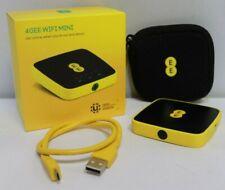 Alcatel 4GEE WIFI MINI MBB Wireless Dongle EE40VB-2AE8GB3 - 232