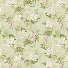 Rose Divine Tossed Romance Floral 100% cotton fabric by the yard