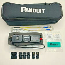Panduit OCTT OptiCam Fiber Optic Termination Kit