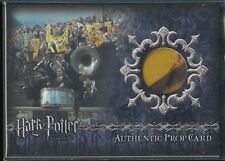 Harry Potter Becher Lösch- Requisite Karte P12 Banner 061/265