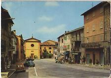 CARTOLINA DI LAMA MOCOGNO MODENA PIAZZA CESARE BATTISTI 1977 6-189