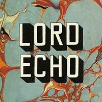 Lord Echo - Harmonies - DJ Friendly Edition (NEW 2 VINYL LP)