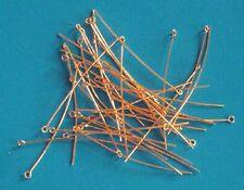 """100 x 2"""" Sottile Hard GP Eyepins, gioielli risultati per Gioielli artigianato"""