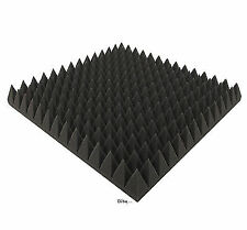Acoustic Soundproofing Foam Protection Made in Germany
