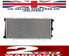 BRAND NEW RADIATOR TO FIT ROVER MG MGF 1.6 PETROL / 1.8 PETROL 1995 TO 2002