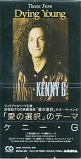 """Kenny G Theme From Dying Young Japan 3"""" CD Single BVDA-26"""