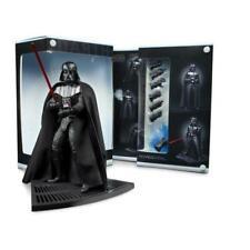 Star Wars The Black Series Hyperreal Episode V The Empire Strikes Back Darth Vader Action Figure - Black