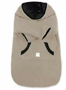 New! 7 Am Enfant Easy Cover Fleece Taupe