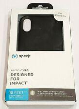 Speck Presidio Pro Series Case for iPhone XR - black