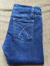 Dotti Polyester Regular Machine Washable Jeans for Women