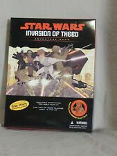 WIZARDS OF THE COAST, STAR WARS ROLEPLAYING GAME, INVASION OF THEED!