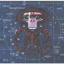 Space Monkeys - Laika Come Home [CD]