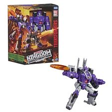 Transformers Generations WFC Kingdom Leader WFC-K28 Galvatron **PREORDER**