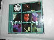Eddy Grant - Hits From the Frontline CD