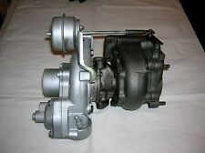 MERCEDES 300SDL 300D REBUILT TURBO CHARGER FOR 603 ENGINE