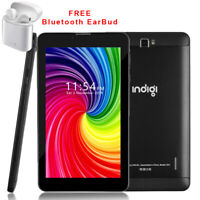 7-inch Android SmartPhone & TabletPC + QuadCore + Bluetooth Compatible UNLOCKED