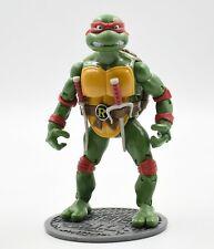 """Teenage Mutant Ninja Turtles TMNT Classic 6"""" Collection - Raphael Action Figure"""